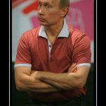 Путин - краб