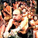 Путин - раб на галерах