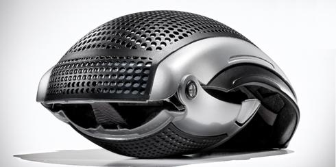 Велошлемы: технологии производства