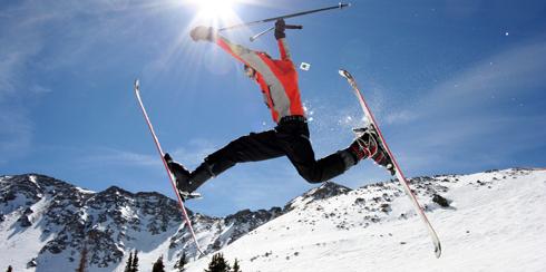 Какие лыжи выбрать?