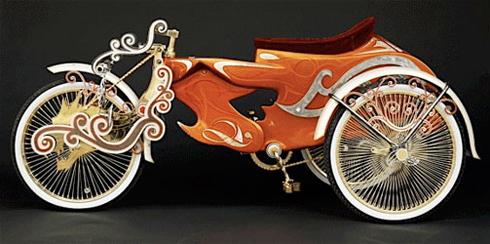Велосипедные обода: технологии производства