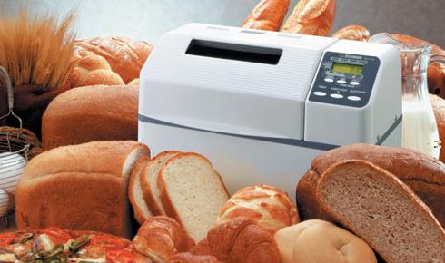Как выбрать хлебопечь