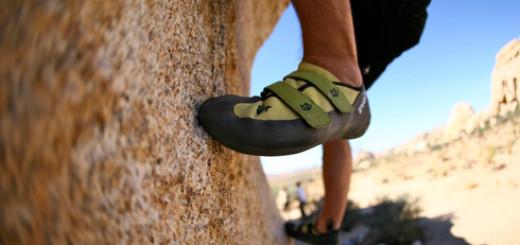 Технология производства скальной обуви