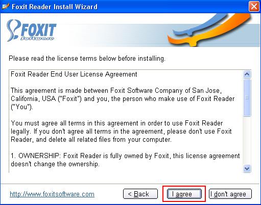 Скачать бесплатно foxit reader rus