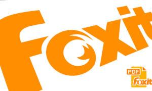Как открыть pdf файл программой Foxit PDF Reader